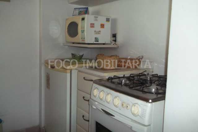 COZINHA ANG 3 - Flat 1 quarto à venda Ipanema, Rio de Janeiro - R$ 1.200.000 - JBFL10003 - 14