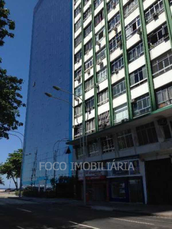 vista - Kitnet/Conjugado 35m² à venda Copacabana, Rio de Janeiro - R$ 550.000 - JBKI00049 - 15