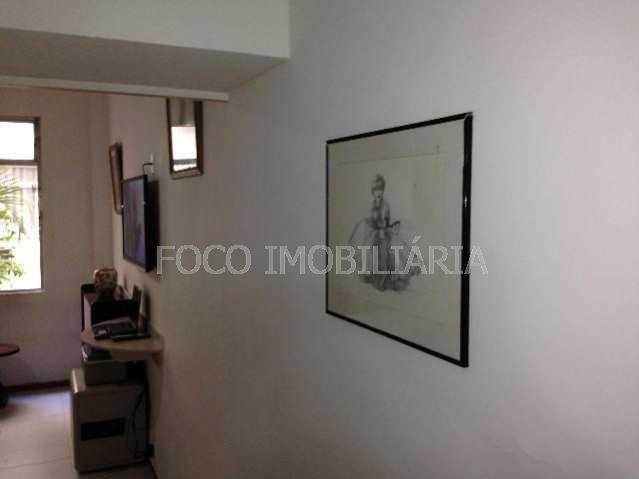 quarto ang3 - Kitnet/Conjugado 35m² à venda Copacabana, Rio de Janeiro - R$ 550.000 - JBKI00049 - 9