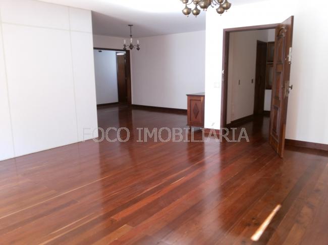 SALA - Apartamento à venda Rua Senador Euzebio,Flamengo, Rio de Janeiro - R$ 1.800.000 - FLAP22432 - 5