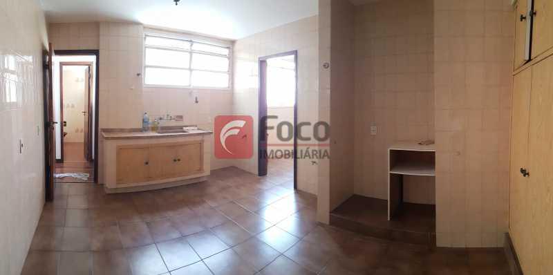 COZINHA - Apartamento à venda Rua Senador Euzebio,Flamengo, Rio de Janeiro - R$ 1.800.000 - FLAP22432 - 11