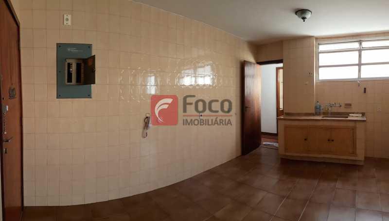 COZINHA - Apartamento à venda Rua Senador Euzebio,Flamengo, Rio de Janeiro - R$ 1.800.000 - FLAP22432 - 12