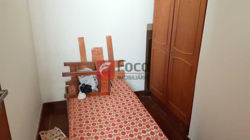 QUARTO - Apartamento à venda Rua Senador Euzebio,Flamengo, Rio de Janeiro - R$ 1.800.000 - FLAP22432 - 14
