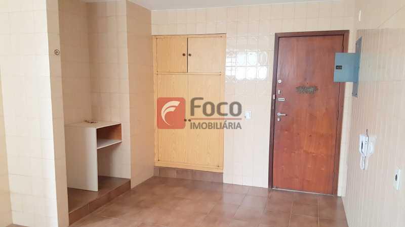 COZINHA - Apartamento à venda Rua Senador Euzebio,Flamengo, Rio de Janeiro - R$ 1.800.000 - FLAP22432 - 16