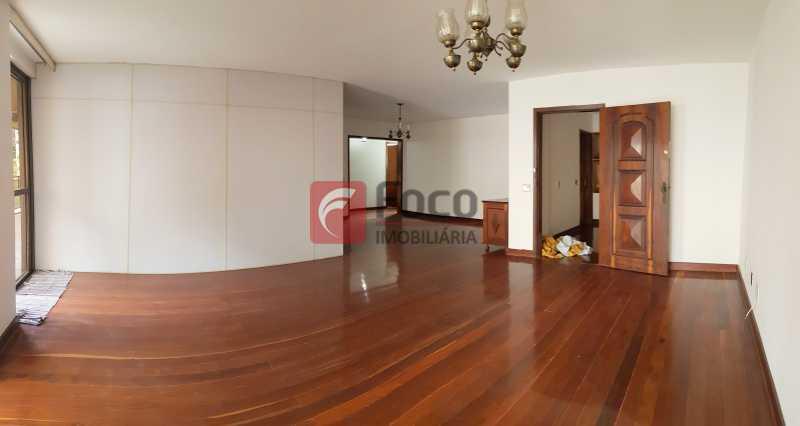 SALA - Apartamento à venda Rua Senador Euzebio,Flamengo, Rio de Janeiro - R$ 1.800.000 - FLAP22432 - 9