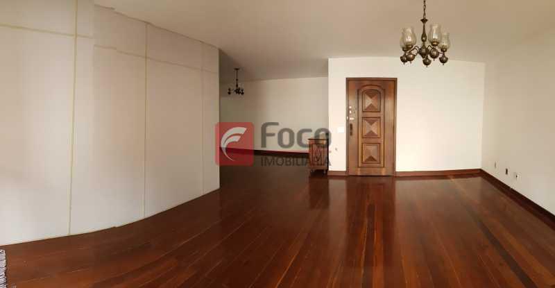 SALA - Apartamento à venda Rua Senador Euzebio,Flamengo, Rio de Janeiro - R$ 1.800.000 - FLAP22432 - 7
