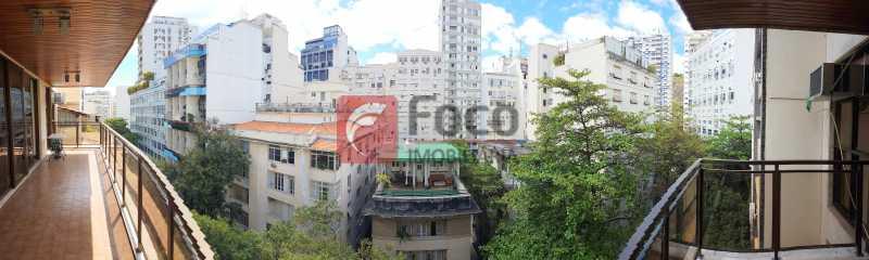 VISTA - Apartamento à venda Rua Senador Euzebio,Flamengo, Rio de Janeiro - R$ 1.800.000 - FLAP22432 - 18