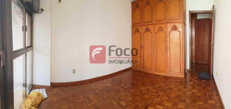 QUARTO - Apartamento à venda Rua Senador Euzebio,Flamengo, Rio de Janeiro - R$ 1.800.000 - FLAP22432 - 19
