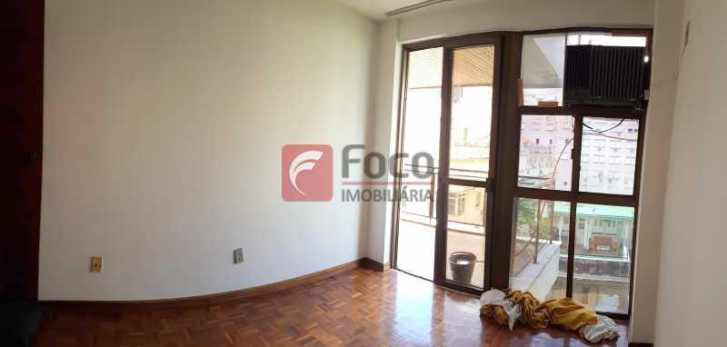 QUARTO - Apartamento à venda Rua Senador Euzebio,Flamengo, Rio de Janeiro - R$ 1.800.000 - FLAP22432 - 20