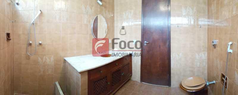 BANHEIRO - Apartamento à venda Rua Senador Euzebio,Flamengo, Rio de Janeiro - R$ 1.800.000 - FLAP22432 - 21