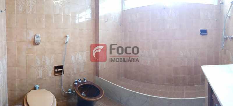 BANHEIRO - Apartamento à venda Rua Senador Euzebio,Flamengo, Rio de Janeiro - R$ 1.800.000 - FLAP22432 - 22
