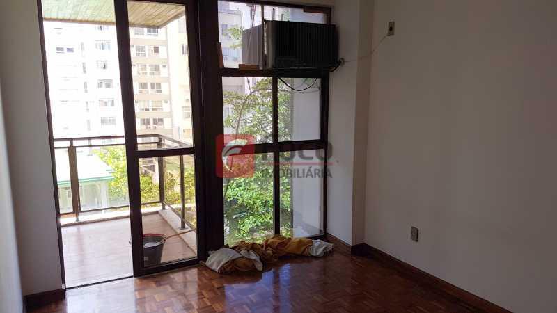 QUARTO - Apartamento à venda Rua Senador Euzebio,Flamengo, Rio de Janeiro - R$ 1.800.000 - FLAP22432 - 23