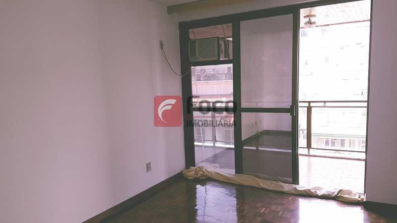 QUARTO - Apartamento à venda Rua Senador Euzebio,Flamengo, Rio de Janeiro - R$ 1.800.000 - FLAP22432 - 24