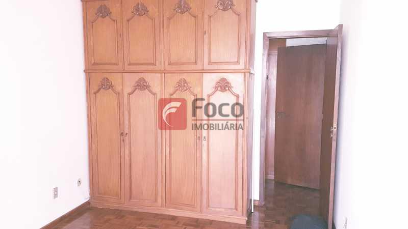 QUARTO - Apartamento à venda Rua Senador Euzebio,Flamengo, Rio de Janeiro - R$ 1.800.000 - FLAP22432 - 25