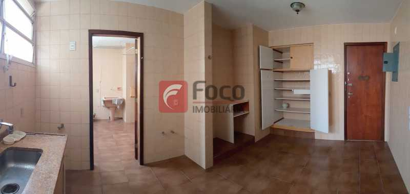 COZINHA - Apartamento à venda Rua Senador Euzebio,Flamengo, Rio de Janeiro - R$ 1.800.000 - FLAP22432 - 28