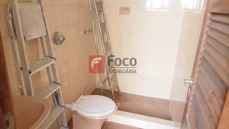 BANHEIRO - Apartamento à venda Rua Senador Euzebio,Flamengo, Rio de Janeiro - R$ 1.800.000 - FLAP22432 - 29
