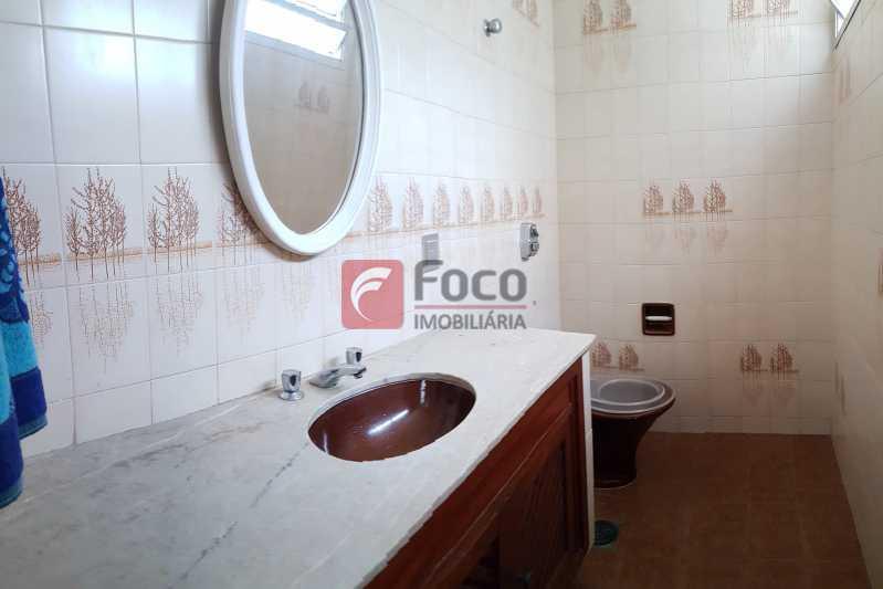 BANHEIRO - Apartamento à venda Rua Senador Euzebio,Flamengo, Rio de Janeiro - R$ 1.800.000 - FLAP22432 - 30