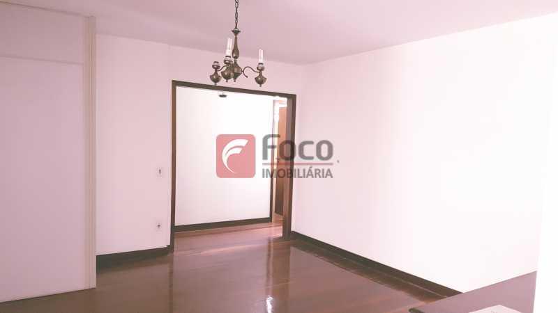 SALA - Apartamento à venda Rua Senador Euzebio,Flamengo, Rio de Janeiro - R$ 1.800.000 - FLAP22432 - 31