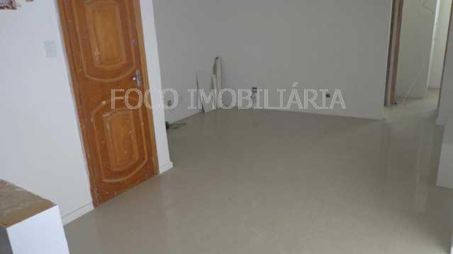 SALA - Apartamento à venda Rua Cardeal Dom Sebastião Leme,Santa Teresa, Rio de Janeiro - R$ 410.000 - FLAP21058 - 8