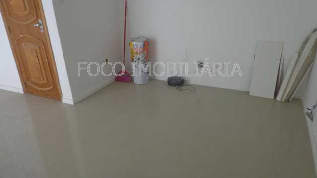 SALA - Apartamento à venda Rua Cardeal Dom Sebastião Leme,Santa Teresa, Rio de Janeiro - R$ 410.000 - FLAP21058 - 7