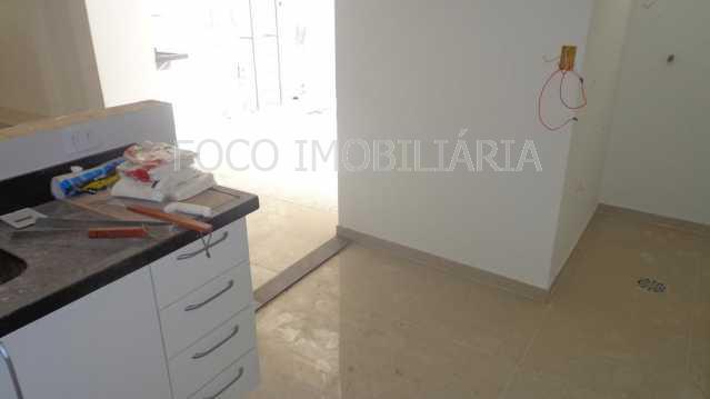 COZINHA - Apartamento à venda Rua Cardeal Dom Sebastião Leme,Santa Teresa, Rio de Janeiro - R$ 410.000 - FLAP21058 - 5