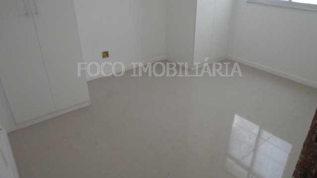 QUARTO 1 - Apartamento à venda Rua Cardeal Dom Sebastião Leme,Santa Teresa, Rio de Janeiro - R$ 410.000 - FLAP21058 - 3