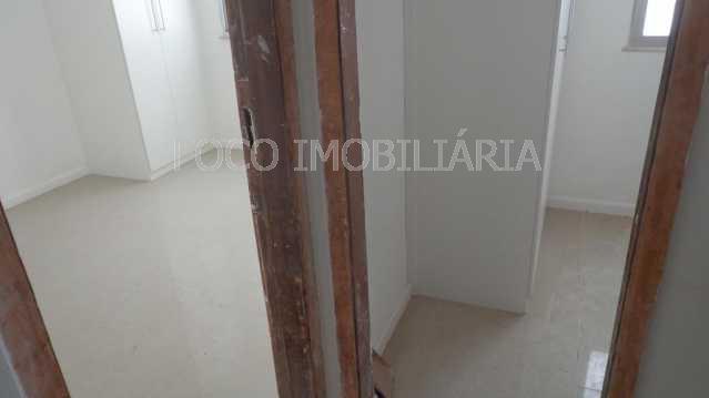 CIRCULAÇÃO - Apartamento à venda Rua Cardeal Dom Sebastião Leme,Santa Teresa, Rio de Janeiro - R$ 410.000 - FLAP21058 - 10