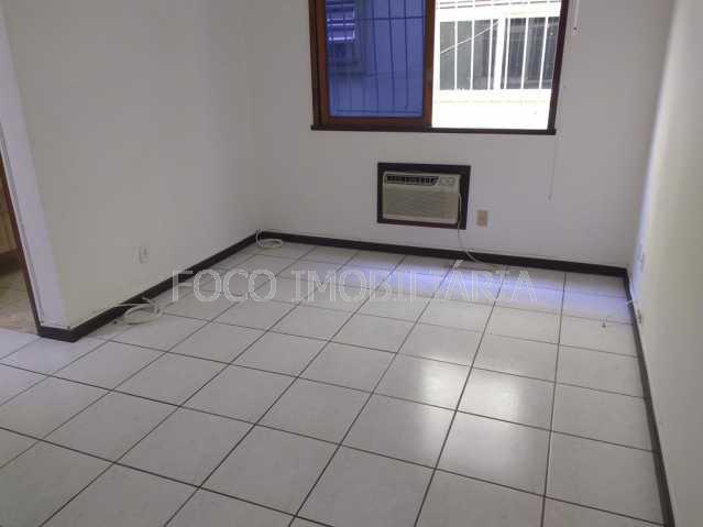 SALA - Apartamento à venda Rua Bartolomeu Portela,Botafogo, Rio de Janeiro - R$ 520.000 - FLAP10663 - 1