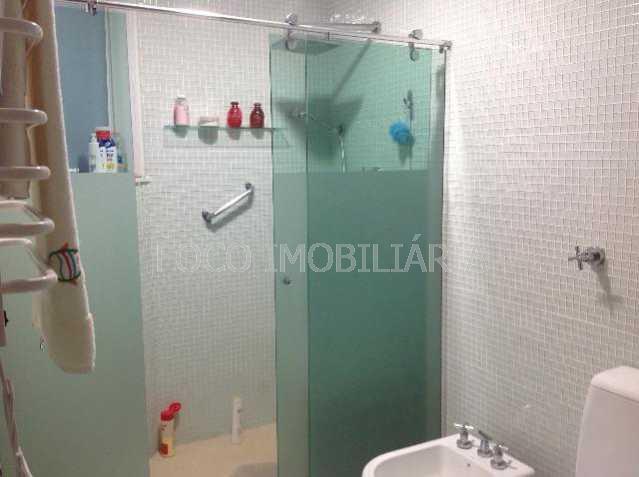 13 - Cobertura 4 quartos à venda Leblon, Rio de Janeiro - R$ 9.000.000 - JBCO40040 - 12