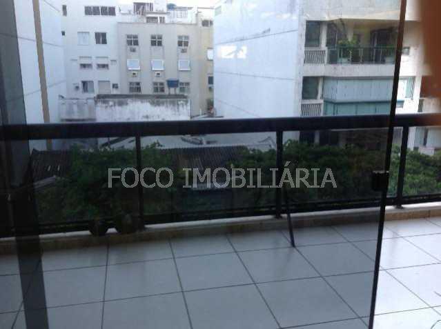 12 - Cobertura 4 quartos à venda Leblon, Rio de Janeiro - R$ 9.000.000 - JBCO40040 - 14