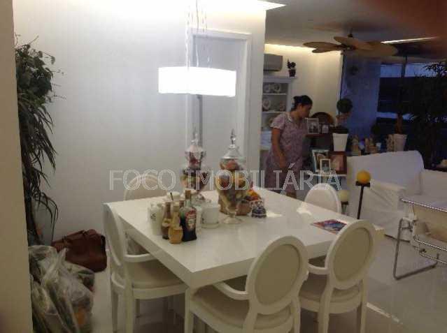 3 - Cobertura 4 quartos à venda Leblon, Rio de Janeiro - R$ 9.000.000 - JBCO40040 - 6