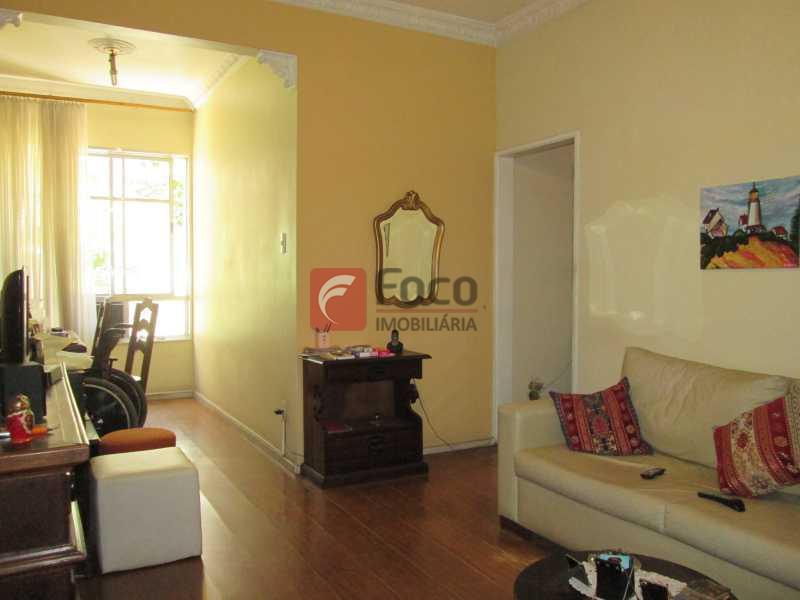 SALA - Apartamento Rua Marquês de Abrantes,Flamengo,Rio de Janeiro,RJ À Venda,3 Quartos,95m² - FLAP30980 - 5