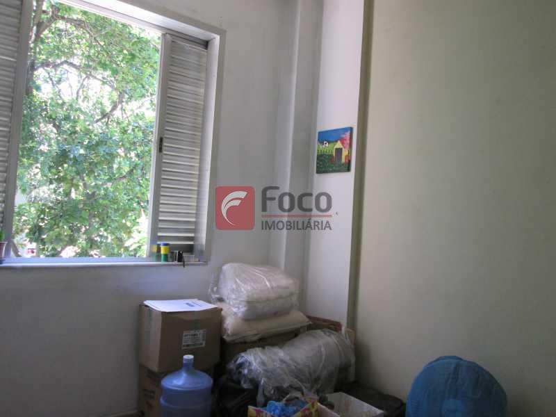 QUARTO - Apartamento Rua Marquês de Abrantes,Flamengo,Rio de Janeiro,RJ À Venda,3 Quartos,95m² - FLAP30980 - 10