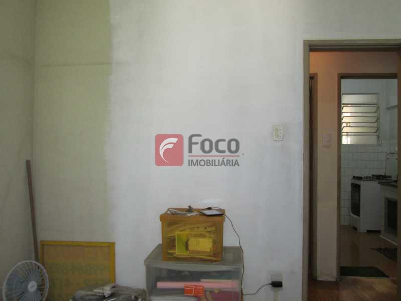 QUARTO - Apartamento Rua Marquês de Abrantes,Flamengo,Rio de Janeiro,RJ À Venda,3 Quartos,95m² - FLAP30980 - 11