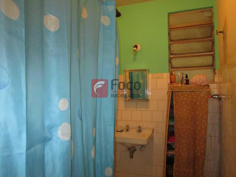 BANHEIRO - Apartamento Rua Marquês de Abrantes,Flamengo,Rio de Janeiro,RJ À Venda,3 Quartos,95m² - FLAP30980 - 14