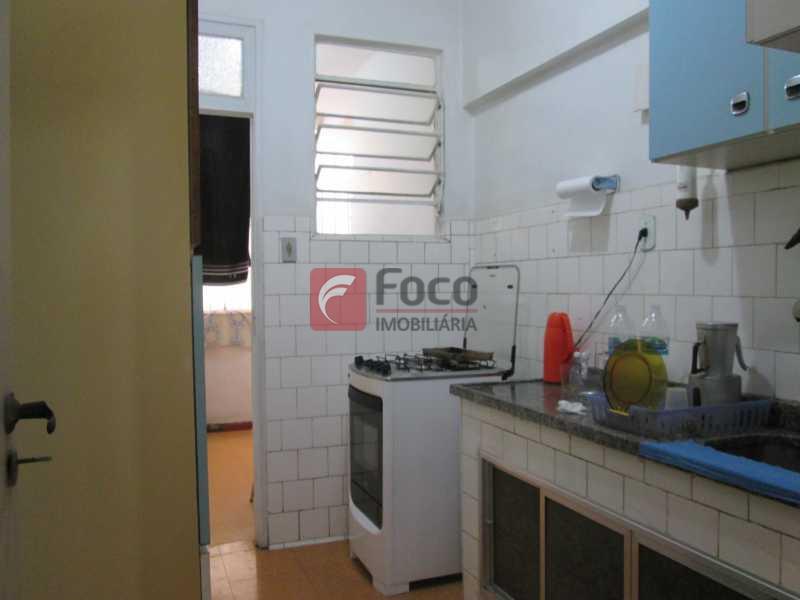 COZINHA - Apartamento Rua Marquês de Abrantes,Flamengo,Rio de Janeiro,RJ À Venda,3 Quartos,95m² - FLAP30980 - 16