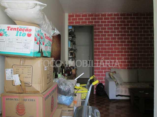 SALA - Apartamento à venda Rua Barata Ribeiro,Copacabana, Rio de Janeiro - R$ 850.000 - FLAP30983 - 10