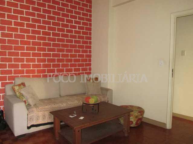 SALA - Apartamento à venda Rua Barata Ribeiro,Copacabana, Rio de Janeiro - R$ 850.000 - FLAP30983 - 11