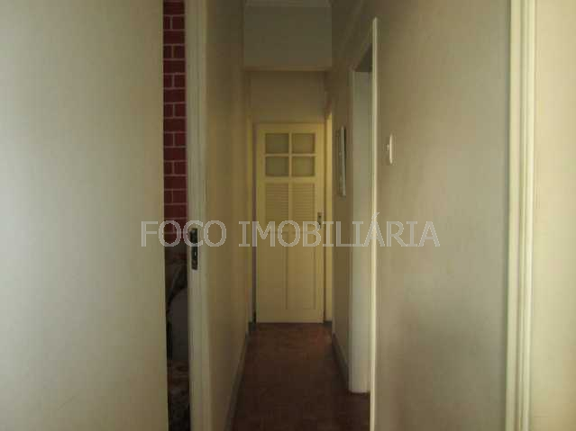 CIRCULAÇÃO - Apartamento à venda Rua Barata Ribeiro,Copacabana, Rio de Janeiro - R$ 850.000 - FLAP30983 - 12