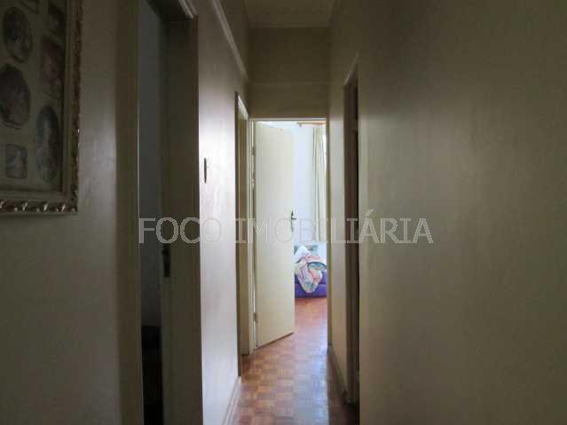 CIRCULAÇÃO - Apartamento à venda Rua Barata Ribeiro,Copacabana, Rio de Janeiro - R$ 850.000 - FLAP30983 - 13