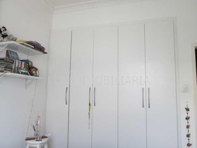 QUARTO - Apartamento à venda Rua Barata Ribeiro,Copacabana, Rio de Janeiro - R$ 850.000 - FLAP30983 - 16