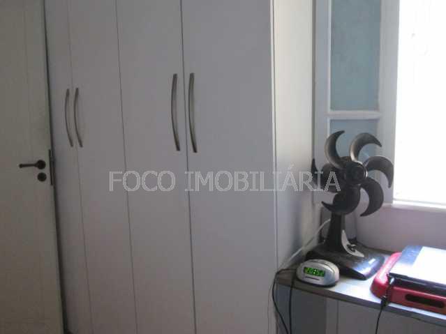 QUARTO - Apartamento à venda Rua Barata Ribeiro,Copacabana, Rio de Janeiro - R$ 850.000 - FLAP30983 - 19