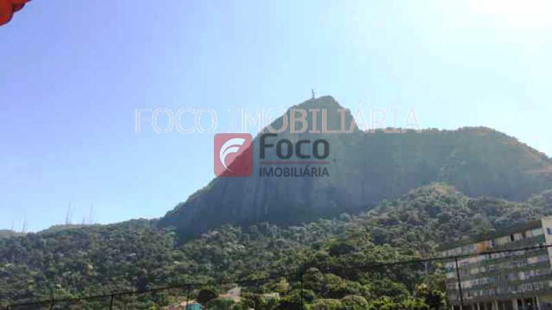VISTA - Cobertura À Venda - Jardim Botânico - Rio de Janeiro - RJ - FLCO40039 - 9