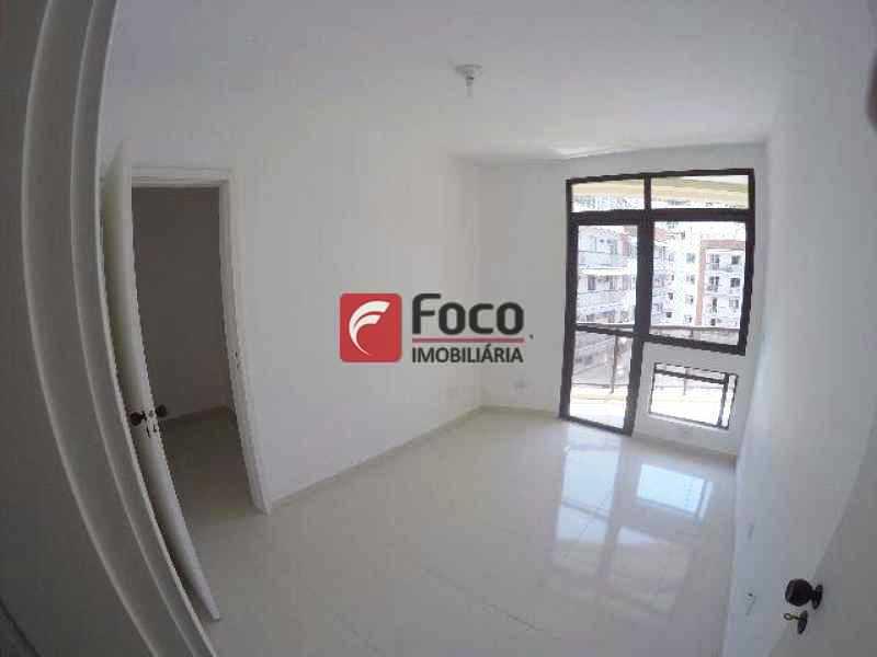 QUARTO - Cobertura À Venda - Jardim Botânico - Rio de Janeiro - RJ - FLCO40039 - 8