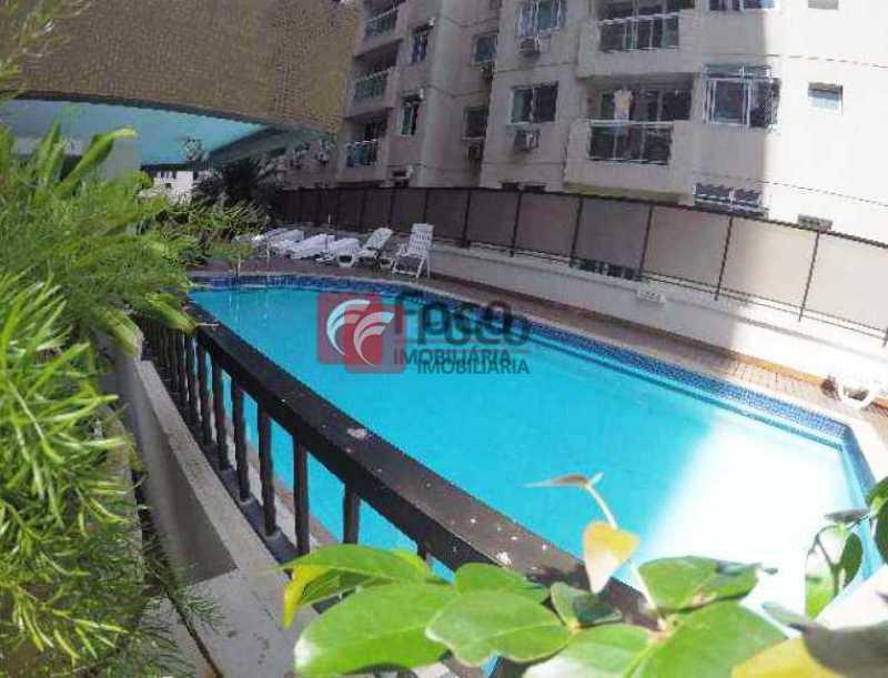 PISCINA - Cobertura À Venda - Jardim Botânico - Rio de Janeiro - RJ - FLCO40039 - 13