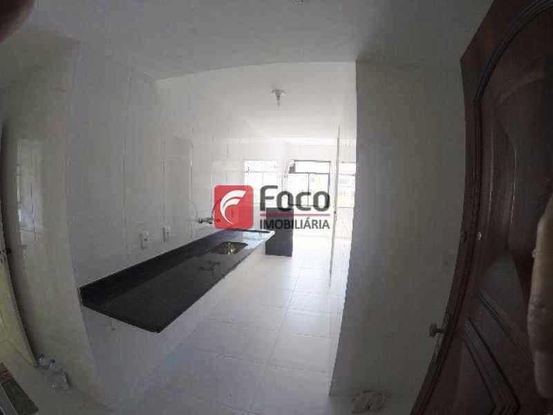 COZINHA - Cobertura À Venda - Jardim Botânico - Rio de Janeiro - RJ - FLCO40039 - 17