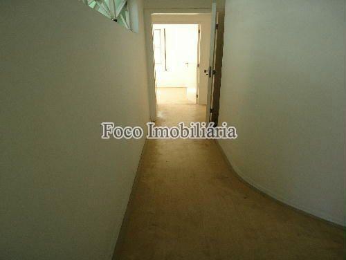 CIRCULAÇÃO - Apartamento à venda Rua João Líra,Leblon, Rio de Janeiro - R$ 3.300.000 - FA33112 - 10
