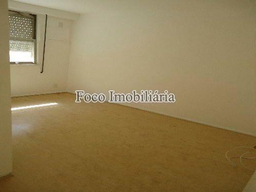 QUARTO - Apartamento à venda Rua João Líra,Leblon, Rio de Janeiro - R$ 3.300.000 - FA33112 - 14