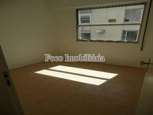 QUARTO - Apartamento à venda Rua João Líra,Leblon, Rio de Janeiro - R$ 3.300.000 - FA33112 - 3