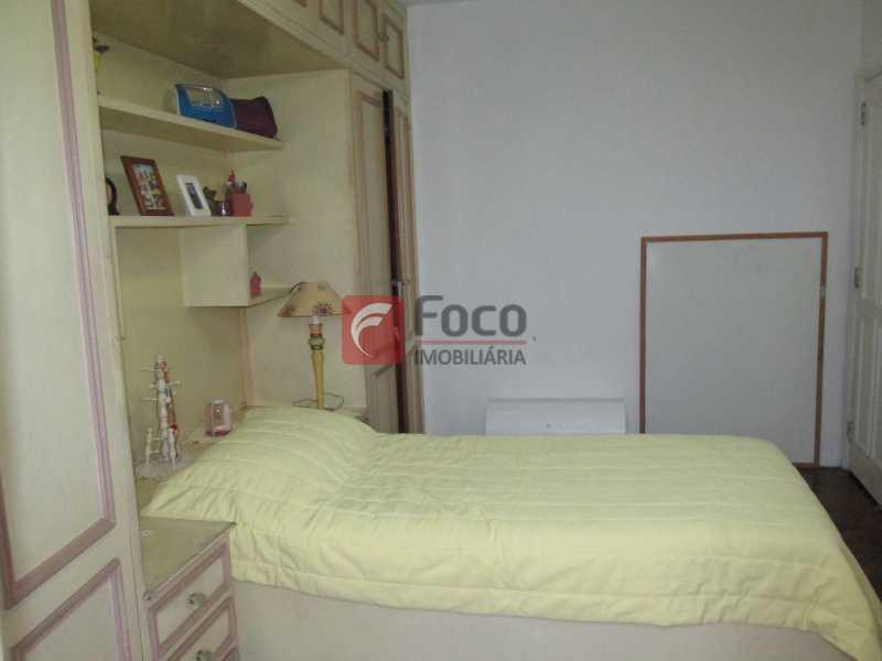 quarto - Apartamento à venda Rua Marquês de São Vicente,Gávea, Rio de Janeiro - R$ 2.520.000 - JBAP40099 - 9